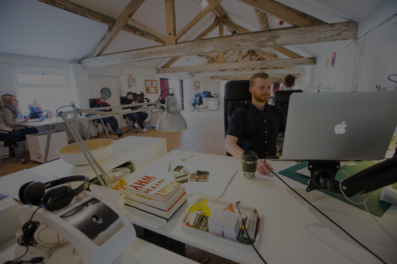 Комплексные IT-решения для вашего бизнеса